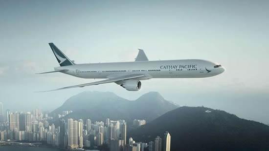キャセイ、イベリア航空とコードシェアで欧州線の利便性をアップ