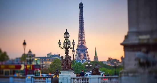 パリの「オテル・ド・クリヨン」が2017年夏に再開業!