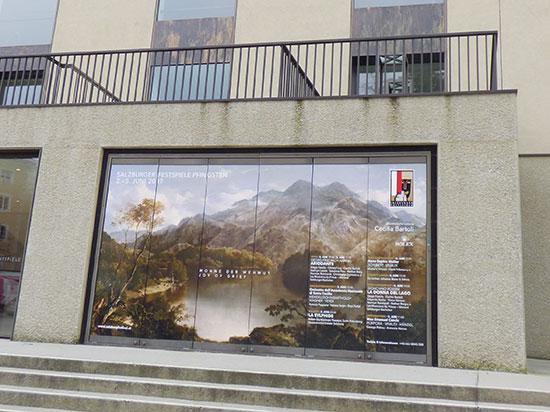 ザルツブルク聖霊降臨祭音楽祭、2017年のテーマは「哀愁の歓び」