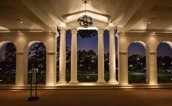 Graceland Valet