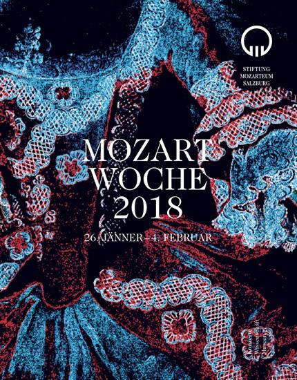 2018年のモーツァルト週間は『後宮からの誘拐』で開幕!