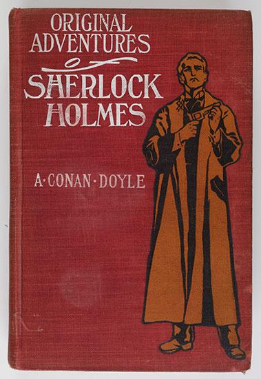 2017年はシャーロック・ホームズ初の短編小説出版から125周年