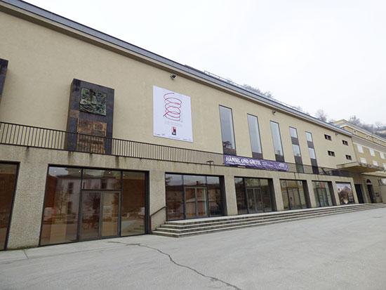 Kleines-Festspielhaus