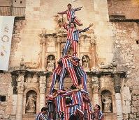 バレンシアのユネスコ無形文化遺産「聖母サルー祭」