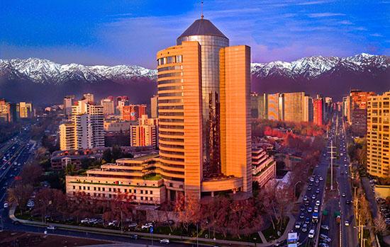 マンダリン オリエンタル、「ホテル サンティアゴ」の運営をスタート