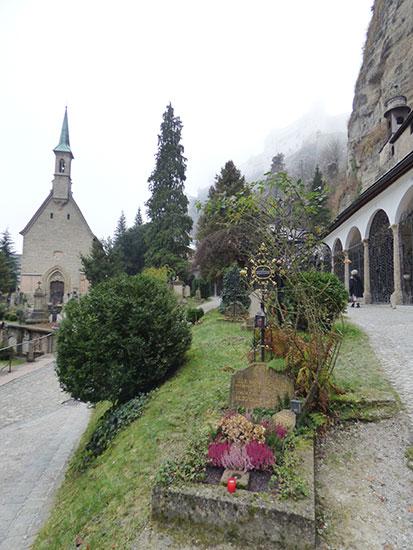 聖ペーター墓地
