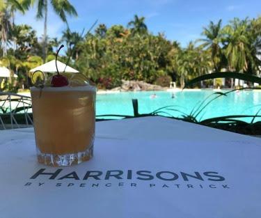 ポートダグラスの人気店「Harrisons by Spencer Patrick」が移転