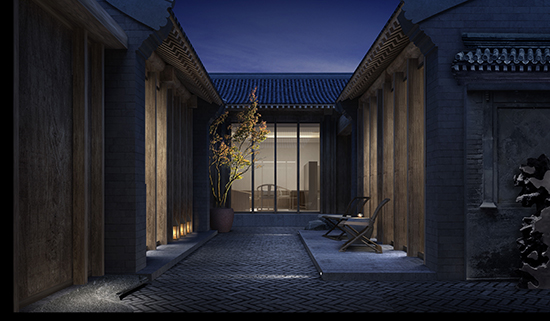 マンダリン オリエンタル、北京の歴史文化保護区にホテル開業を発表