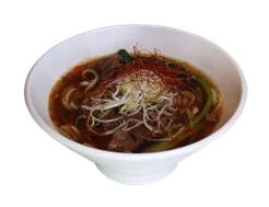 mala beef noodle