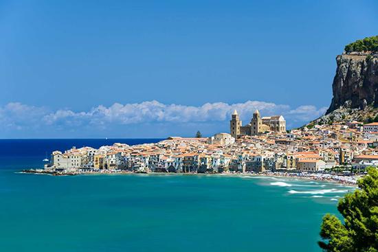 シチリア島のチェファルリゾートが2018年夏にリニューアルオープン!