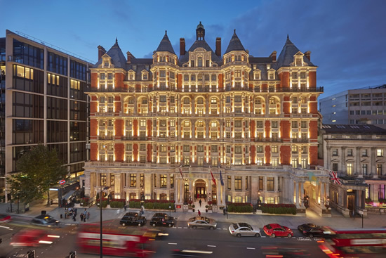 Mandarin Oriental London_1