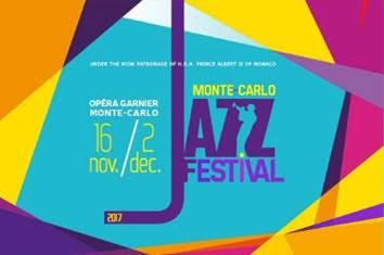 「モンテカルロ・ジャズ・フェスティバル 2017」開催