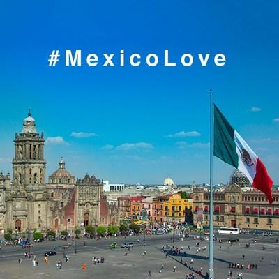 メキシコの観光地は平常営業 いつでも旅行者を歓迎!