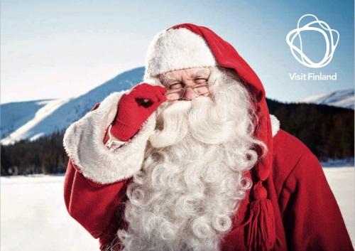 今年のクリスマスは「AR サンタ」とお祝い?!
