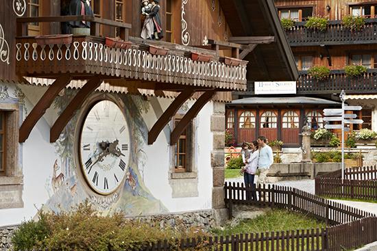 Cuckoo Clock_(c)TMBW_Düpper