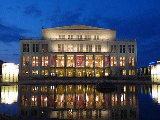 Leipzig-Opera