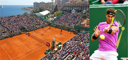 MC Rolex Tennis