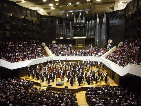 275周年を迎えるライプツィヒの「ゲヴァントハウス管弦楽団」