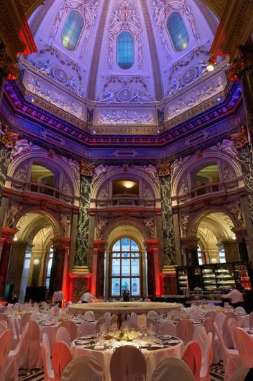 芸術とグルメが同時に堪能できるウィーンのミュージアム