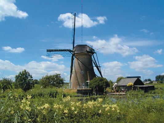 オランダの新たな世界遺産「風車守の技術」