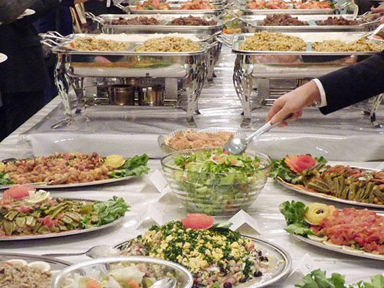 トルコ大使館、エーゲ海地方の豊かな食材をアピール