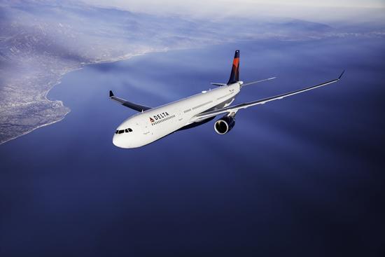 デルタ航空、福岡/ホノルル直行便を夏季にデイリー運航