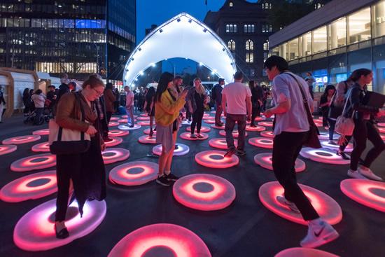今年も開催「NYC x DESIGN 2018」ウィーク