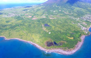 シックスセンシズがコロンブスが発見したカリブ海の歴史的な島に進出