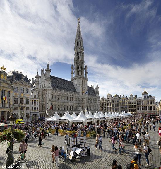 ベルギービールの祭典「BBW 2018」ご招待キャンペーン実施中