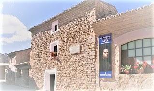 ゴヤの足跡をたどるスペイン・アラゴンの旅