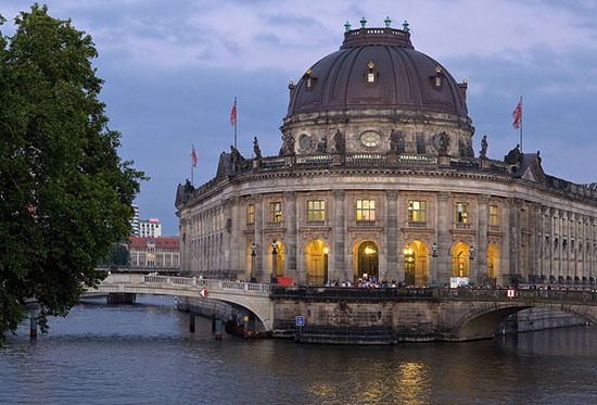 Museumsinsel-Berlin