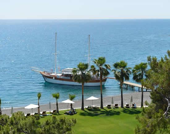 日本初!クラブメッドがトルコのリゾート予約を開始
