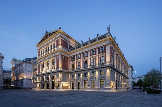 ウィーン楽友協会の新たな音楽祭