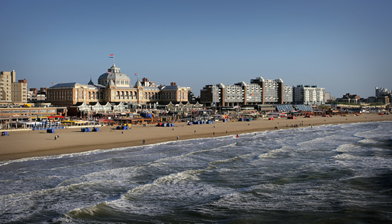 記念イベントが目白押し!200周年を迎えたオランダ北海のリゾート「スヘフェニンゲン」