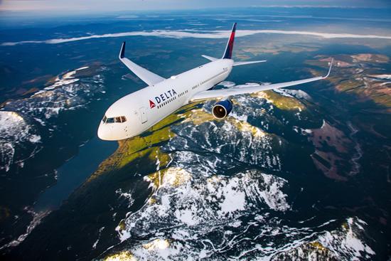 デルタ航空、2019年に関空/シアトル線の運航を再開