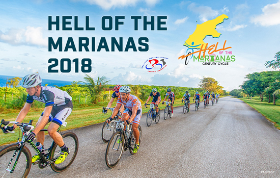 Hell of the Marianas 01