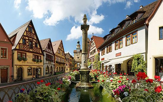 何度でも旅したくなるドイツ・ロマンチック街道の魅力とは? ドイツ観光局がプロダクトセミナーを開催