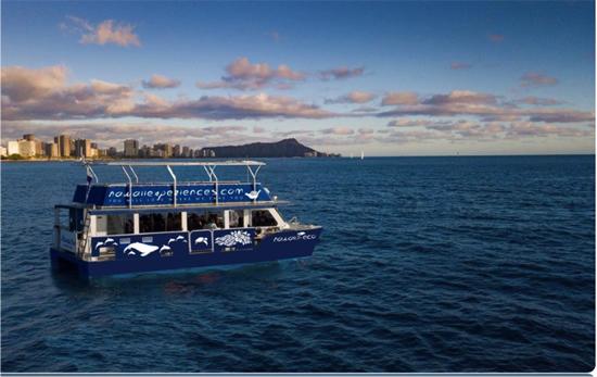 ハワイ新定番「水上BBQ」で、さらにスペシャルな船上ウェディングや女子旅を楽しもう!
