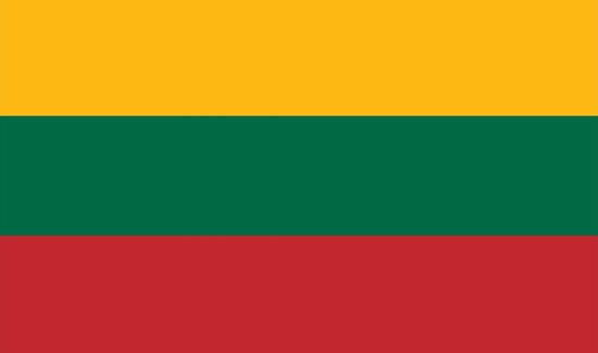 リトアニアの港町クライペダで恒例の「シー・フェスティバル」が開催
