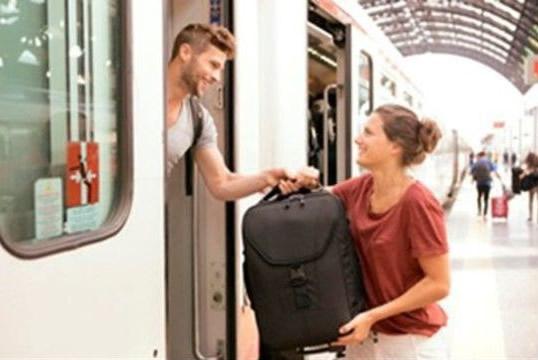ユーレイルがヨーロッパの徒歩ツアー専門旅行会社と提携 ~ ユニークなウォーキングツアーが20%割引に