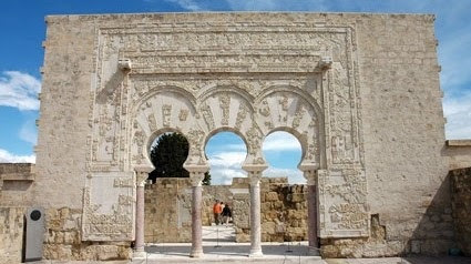 スペインの新たな世界遺産は宮殿都市遺跡「メディナ・アサーラ」