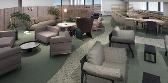 NRT Premier Lounge