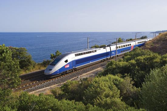 フランス国鉄がTGVなどにEチケット「PAH」システムを導入 予約時には氏名と生年月日の登録も必要に