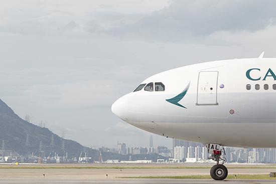 キャセイ、冬期スケジュールより成田/香港ノンストップ便を増便