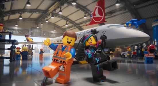 TK Lego