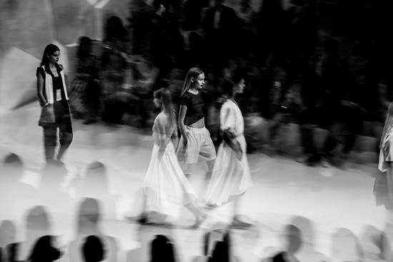 Dubai Fashion Event