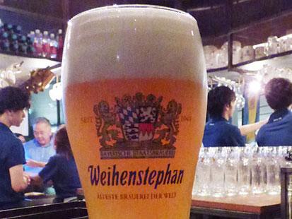 世界最古の醸造所「ヴァイエンシュテファン」が来日記念イベントを開催