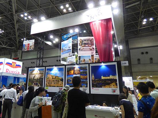 スペイン政府観光局「ツーリズムEXPOジャパン」にてスペインの多彩な魅力をアピール