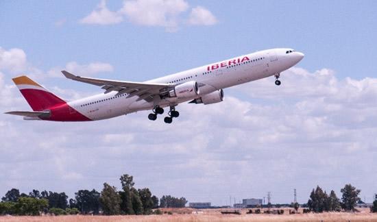 イベリア航空、成田/マドリード線を2018年10月より週5便体制へ