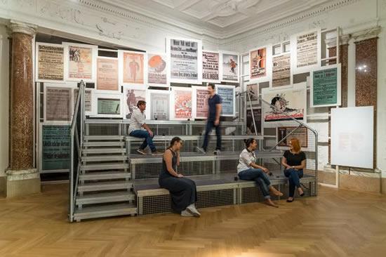 ウィーンにオーストリアの近現代史を紹介する「オーストリア歴史館」がオープン